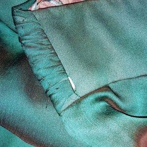 Kay Unger Dresses - 🕸️2 for $15🕸️ Green Kay Unger cocktail dress